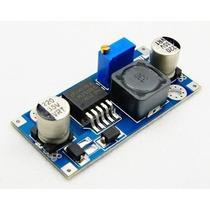 Regulador De Tensão Arduino Módulo Lm2596 Frete R$ 9,90