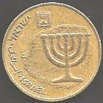 Israel - 2424 - 10 Agorot 1960