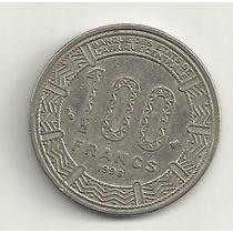 100 Francos - Estados Centrais Africanos