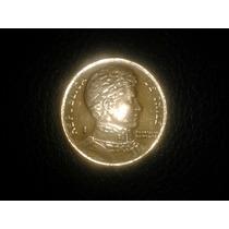 Moeda Chile 10 Pesos -1991 Mbc