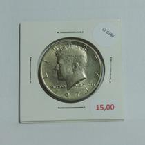 Moeda Eua Half Dollar 1971 Kennedy - Lt0786