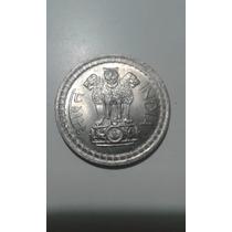 Moeda Estrangeira India Antiga Asia