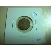 Moeda Israel 10 New Agorot - Lt0486