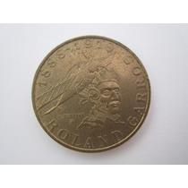 França Moeda 10 Francos 1988