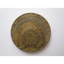 Hungria Moeda 2 Forint 1983