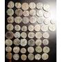 Lote 50 Moedas Antigas Império Romano Grande Promoção