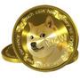 50000 Dogecoin Cripto Moeda Mesmo Mercado Bitcoin Litecoin