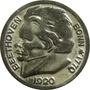 Alemanha / Bonn - 10 Pfennig 1920 (notgeld - Beethoven)