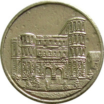 Alemanha / Trier - 10 Pfennig 1919 (notgeld)