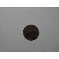 Moeda Alemanha Mecklemburg Schwerin 1 Schilling 1797 Prata