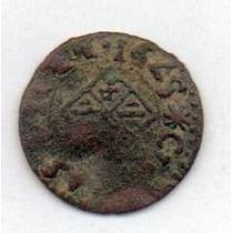 Moeda França 1645 - Luis X I V