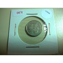 Moeda Inglaterra 2006 5 Pence - Lt0506