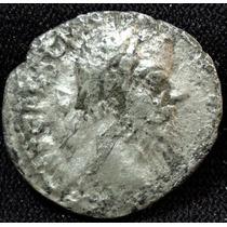 Moeda Antiga Escassa Imperio Romano Denario Pescennius Niger