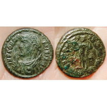 Constantine I Silvered Ae3. Cyzicus