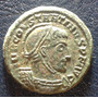 Moeda Imperio Romano - Constantine I - Ano 319