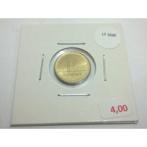 Moeda Fc Hungria 1 Forint 1993 - Lt1020