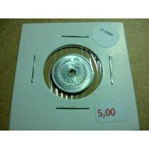 Moeda Estrangeira Hungria 1973 2 Filler Alumínio - Lt0399