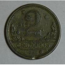 1945 - 2 Cruzeiros - (1945201)