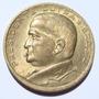 190.24 Bonita Moeda 50 Centavos 1955 Presidente Dutra