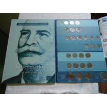 Álbum De Moedas Coleção Completa Inflacionário 1979 A 1994