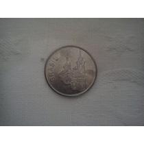Moeda Brasileira De 20 Cruzeiros De 1983 Por R$ 3,00