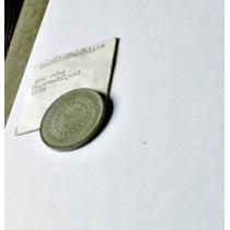 429-200 Réis - 1889 - Cupro Níquel - Brasil República.