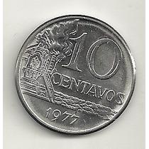 10 Centavos 1977