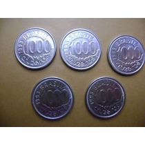 Lote 1.000 Cruzeiros - Anos 1993