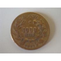 Moeda Antiga Brasileira- Raridade!!! 1.000 Reis - 1927
