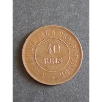 40 Réis/1900 - Bronze (b.823)