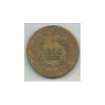 467 - Moeda Brasil 1927 - 1.000 Réis
