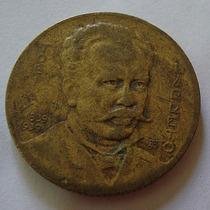 290.51 Moeda 1000 Réis Bronze-alumínio 1939 Tobias Barreto