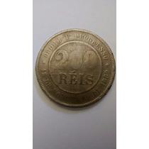 200 Réis - República - 1889