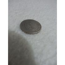 Moeda Antiga 100 Reis De 1893 Colecionador