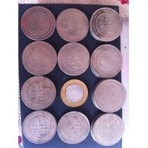 Moeda 200 Reis Ano 1889 Raras