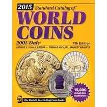Catálogo Moedas World Coins Money 2001-2015 9 Ediç. Download