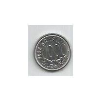 076 - Moeda 1993 - $ 1.000 Cruzeiros - Acará