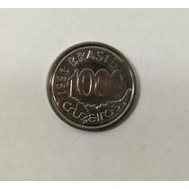 Moeda 1000 Cruzeiros 1993