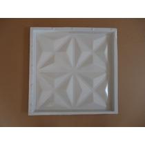 Fôrma Plástico Abs - Gesso E Concreto - Cullinans