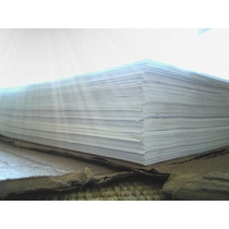 Papel P/ Corte-costura (risco) 50fls. 35g Med. 66x86 Branco