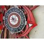 Super Novidade! 1 Relógio Artesanato Corinthians Timão