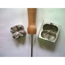 Frisador Para Eva Em Alumínio - Hortência
