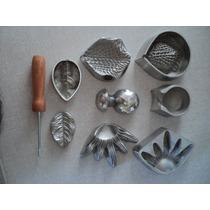 Kit De Frisadores - Rosa Grande