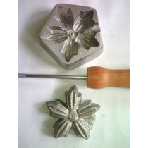 Frisador Para Eva Em Alumínio - Rosa Picão
