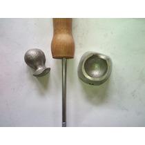 Kit De Frisadores - Botões De Rosa P-m-g