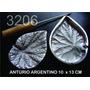 Frisador Antúrio Argentino 3206 Frete Grátis