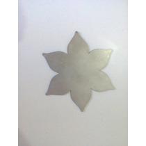 Moldes Para Fuxico Flor N° 2 + Camélia + Círculo
