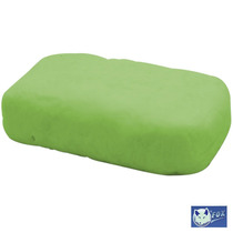 Massa Para Biscuit Fox Com 90 Gr - Verde Musgo