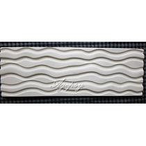 Agepsy Molde-forma De Silicone/revestimento Gesso E Cimento