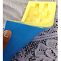 Molde De Silicone Pra Gesso Ou Cimento Canjiquinha Invertida